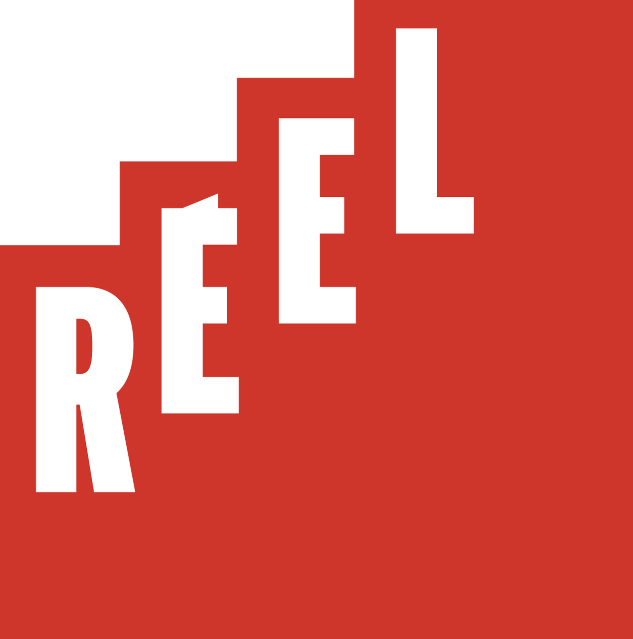 Logo RÉEL